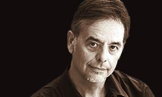 Prof. Ron Deibert
