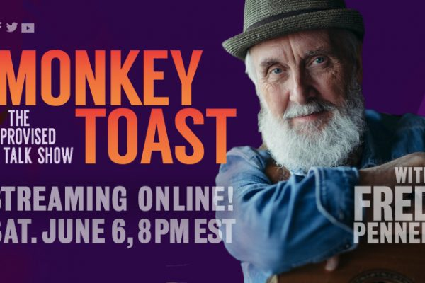 Monkey Toast June Event Page Image
